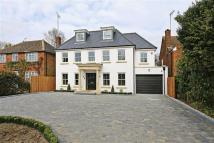 new house for sale in Kingwell Road...