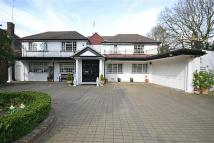 6 bedroom Detached property for sale in Kingwell Road...