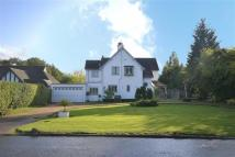 4 bed Detached property for sale in Waggon Road, Hadley Wood...