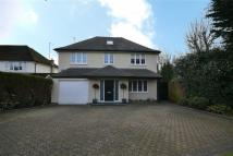 5 bedroom Detached house in Courtleigh Avenue...