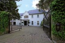 Detached property in Camlet Way, Hadley Wood...