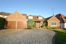 4 bed Detached home for sale in Parkgate Crescent...