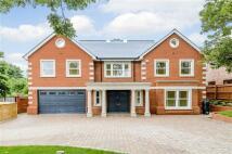 6 bedroom new property in Beech Hill, Hadley Wood...