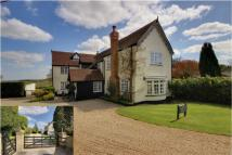 5 bed Detached property for sale in Hadley Highstone...