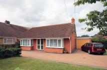 Detached Bungalow in CANTERBURY, Kent