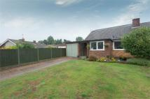 Semi-Detached Bungalow in Chartham, CANTERBURY...