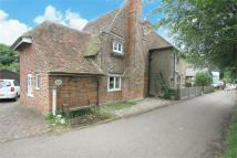 Cottage for sale in Chartham, CANTERBURY...