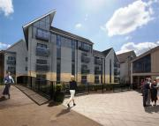 2 bedroom Penthouse in CANTERBURY, Kent