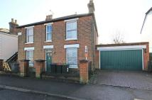 Detached house in Sturry, Canterbury, Kent