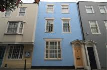 CANTERBURY Terraced house for sale