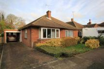 Detached Bungalow for sale in Canterbury