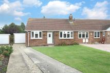 2 bed Semi-Detached Bungalow for sale in CANTERBURY, Kent