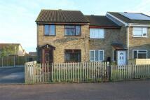 3 bedroom End of Terrace house in Aylesham, CANTERBURY...