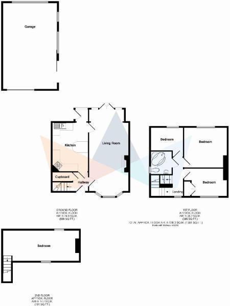7 Ash Crescent-Floor