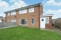 Aylesham semi detached property for sale