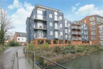 Penthouse for sale in Barton Mill Road...