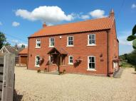 Detached house for sale in Town Street, Lound