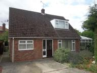 Detached property for sale in Orchard Avenue, Scotter