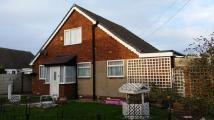 Detached Bungalow in Holme Close, Paull