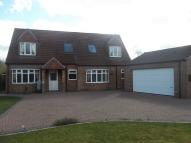 4 bed Detached house for sale in Gainsborough Road...