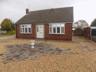 Detached Bungalow for sale in Winston Grove, Retford