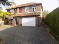 Detached property for sale in Ramper Road , Saundby
