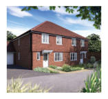 Horsham new development for sale