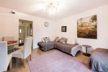2 bedroom Terraced house in Richard House Drive...