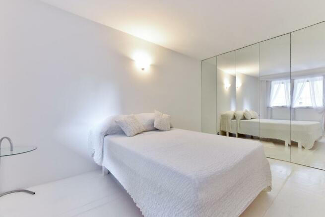 Bedroom Alt. Angle