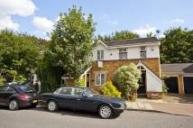 Terraced property for sale in Richard House Drive...