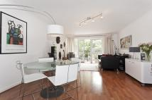Flat for sale in George Leybourne House...