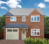 4 bed new property for sale in Thingwall Lane...