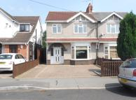 3 bed End of Terrace house to rent in Beacon Road, Holbooks...