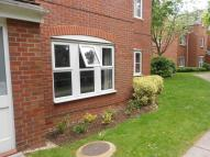 Apartment to rent in Hickory Close, Walsgrave...
