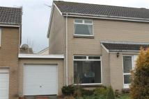 2 bed semi detached house for sale in Castlehill Crescent, Law...