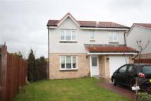 Detached property in Bluebell Wynd,  Wishaw...