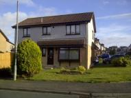 4 bed Detached property in Braefoot Court, Law...