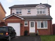 3 bedroom Detached house in Beltane Street,  Wishaw...