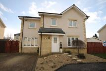 4 bed Detached house in Chapmans Court,  Wishaw...