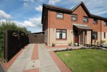 semi detached house in Brambling Court,  Wishaw...