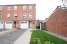 3 bed Town House to rent in Marion Drive, Knutsford...