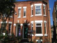 Apartment in Northen Grove, Didsbury...