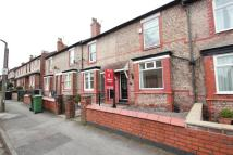 3 bed Terraced house to rent in Finchley Road, Hale...