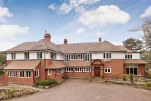 Detached home to rent in Rappax Road, Hale