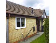 2 bed Semi-Detached Bungalow to rent in Division Street...