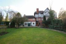 6 bedroom semi detached property for sale in 30 South Downs Road, Hale