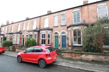 Terraced property to rent in Bold Street, Altrincham