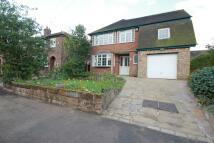 4 bedroom Detached property to rent in Egerton Road, Hale...