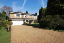 Detached home in Pheasant Rise, Bowdon...