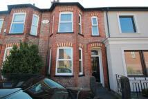 Terraced property to rent in Bath Street, Hale...